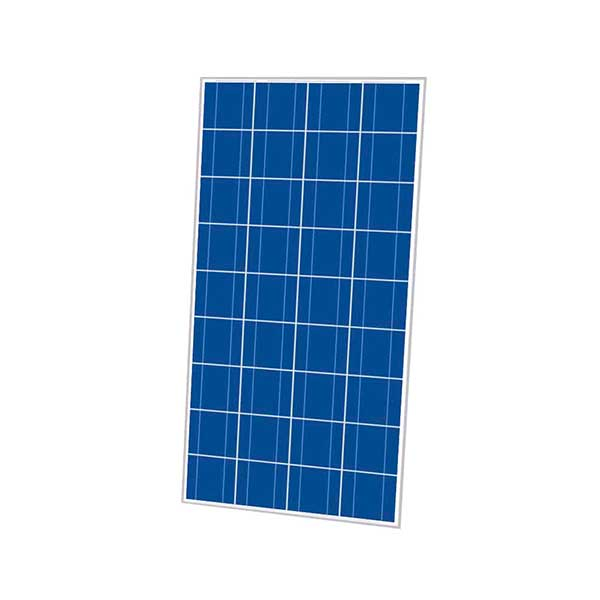 160w Cinco Solar Panel