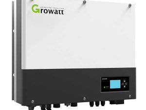 3KW Growatt SPH3000 Hybrid Inverter