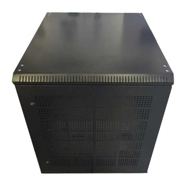 Battery Cabinet 12U for Narada or PylonTech Battery storage