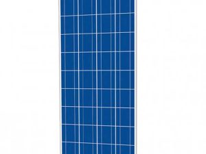 Cinco 100w Polycrystalline Solar Panel 72 cell