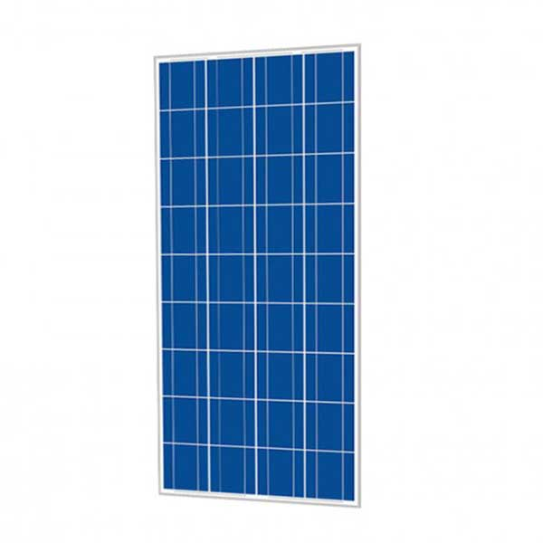 Cinco 100w Polycrystalline Solar Panel