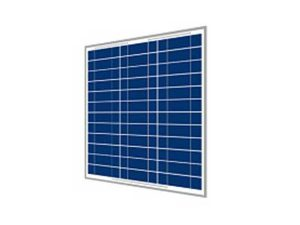 Cinco 30W 36 Cell Poly Solar Panel Off-Grid
