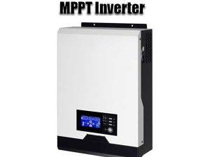 Axpert 1Kva VM 1kW MPPT Inverter