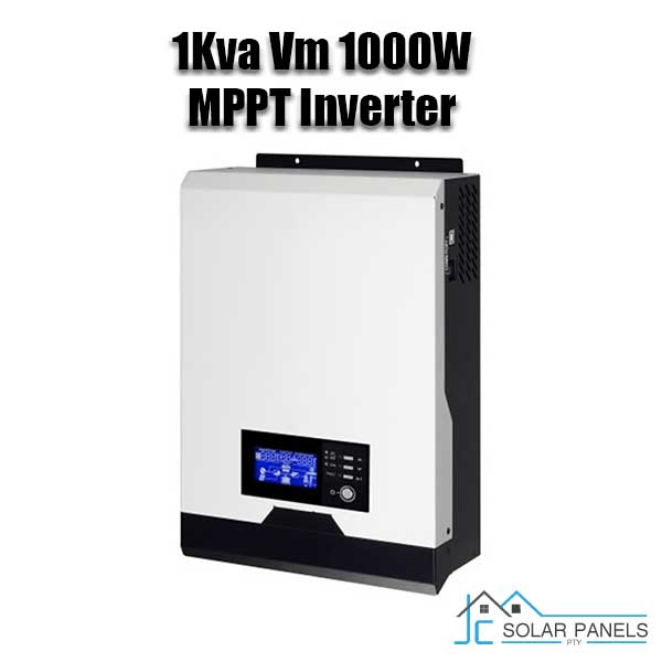 FCS Axpert 1Kva VM 1kW MPPT Inverter