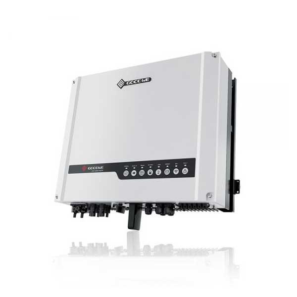 Goodwe ES 3.6KW Hybrid Inverter 3.6KW Backup