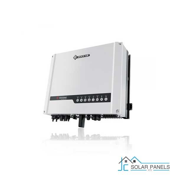 Goodwe ES 4.6kW Hybrid Inverter