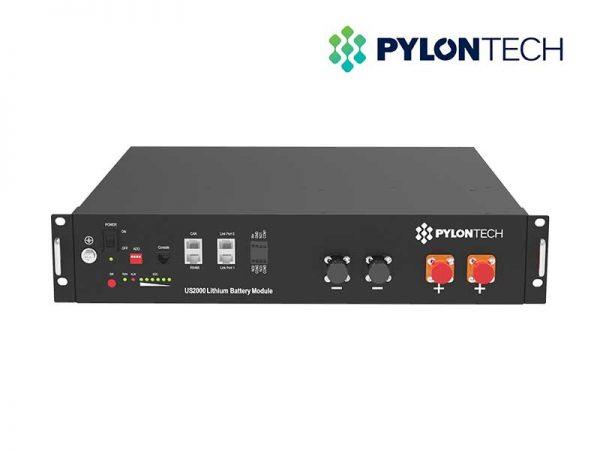 Lithium-Ion Solar Battery US2000 Pylontech