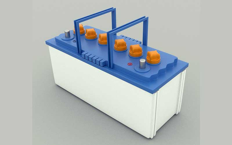 Lead-Acid Battery