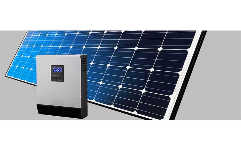 Overview Of Solar Inverters