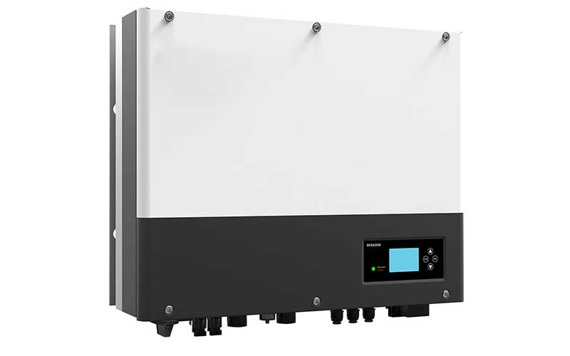 Pure Sine Wave Solar Inverter