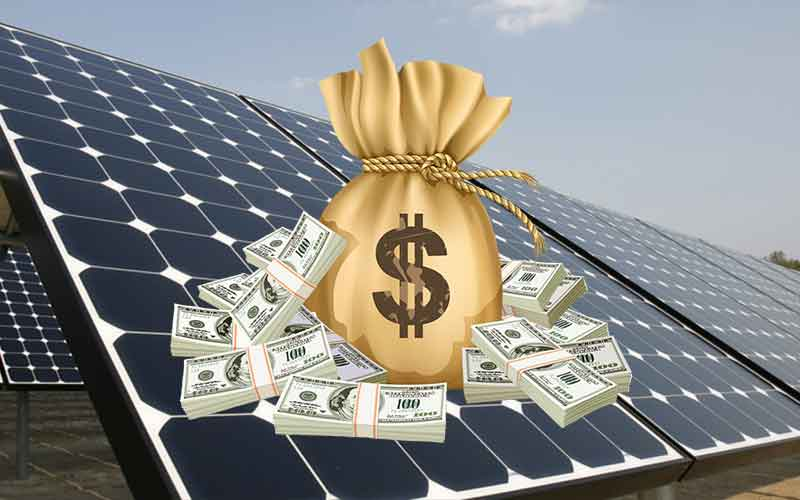 Solar Panel Prices And Cost Money