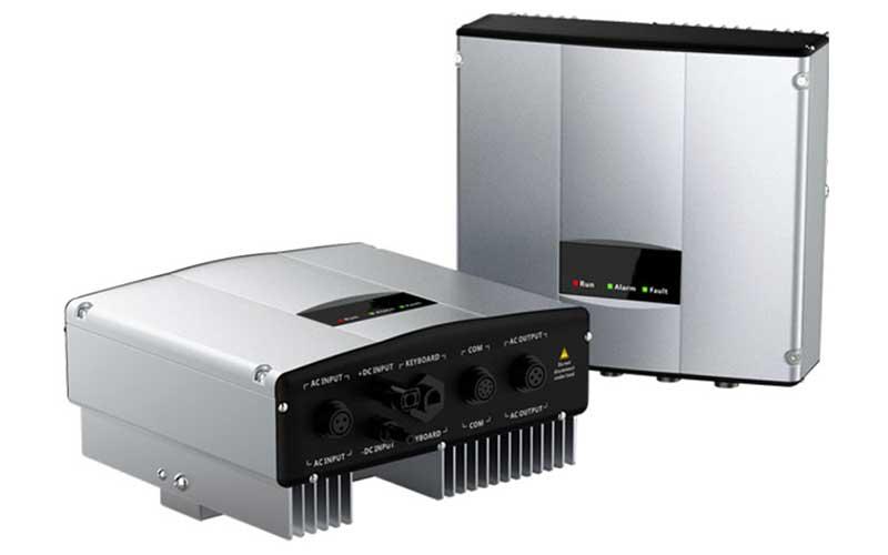 What Is An Inverter White Solar Inverter