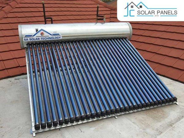 300 Liter High-Pressure Solar Geyser