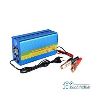 30A 4 Phase Intelligent Deep Cycle Battery Charger