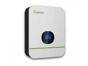 5KW Growatt standard Solar Kit