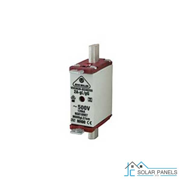 NH Fuse-link 80A for KETO-00