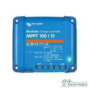 SmartSolar MPPT 75/10 12/24V-10A