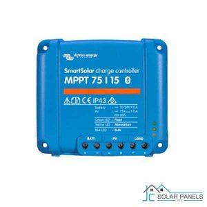 SmartSolar MPPT 75/15 12/24V-15A