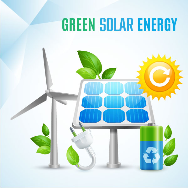 Green Solar Energy Products And Solutions