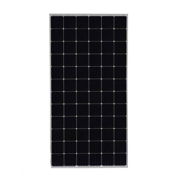 JA Solar 390W Mono Percium LW 5BB Silver Frame