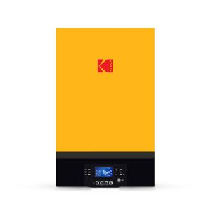 Kodak Off-Grid 3kw 24V King Solar UPS Inverter