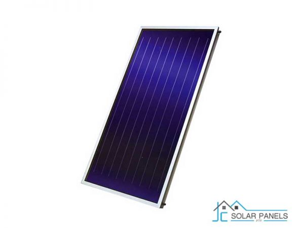 Solar Flat Plate Collector