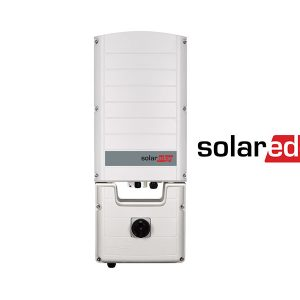 27.6kW Solar Edge Inverter