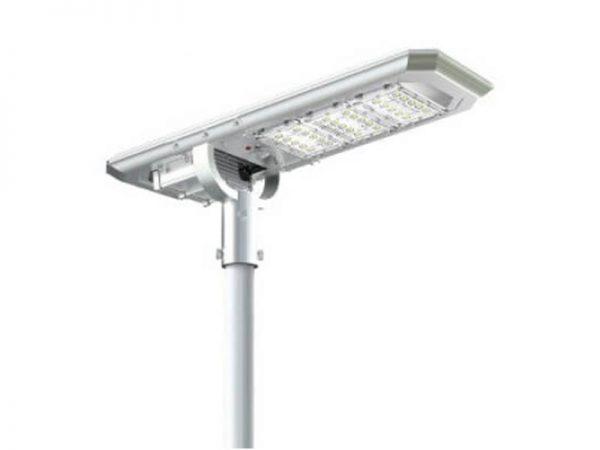 3000 Lumen Solar Street Light Product