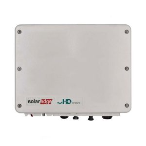 4kW single Phase Solar Edge HD-Wave Inverter