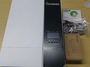 5Kw Growatt SPF 5000 ES Inverter