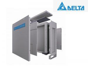 Delta E5 hybrid Solar kit 6kWh/5kW