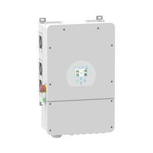 8kw Deye 10kWh solar Kit