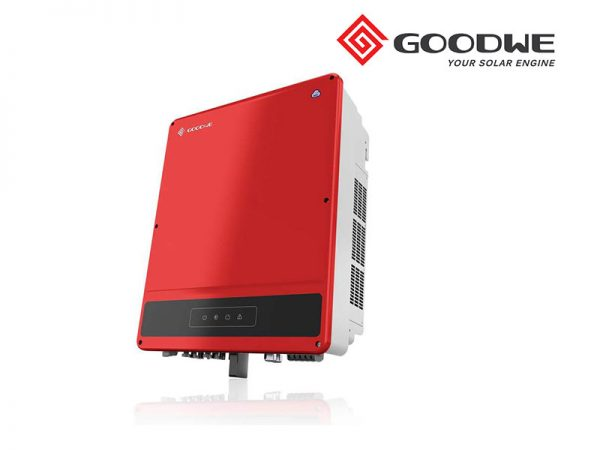 GoodWe 25kW 3 Phase Grid-tied Solar Inverter