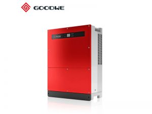 Goodwe 60KW 3 phase grid tied solar inverter