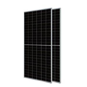 435Watt Monocrystalline JA Solar Panel