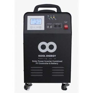 Kool Energy 1KW Portable Kit