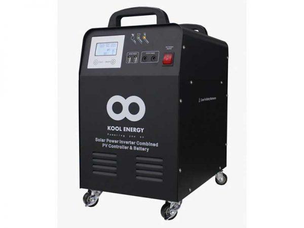 Kool Energy 1KW Portable Load-Shedding Kit