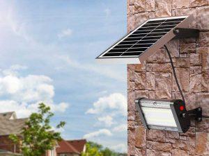SWL-10 50Watt Solar Light
