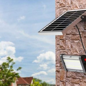 SWL-10 50Watt Solar Light