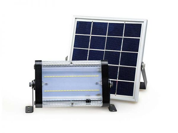 SWL 10 50Watt Super Solar Light