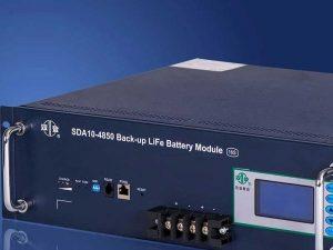 Shoto 2.4Kw Lithium-ion Solar Battery