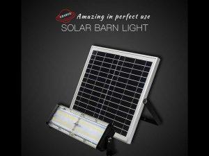 SWL-30 Solar Spot Light