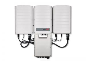 Solar Edge 3 phase 82.8kW inverter