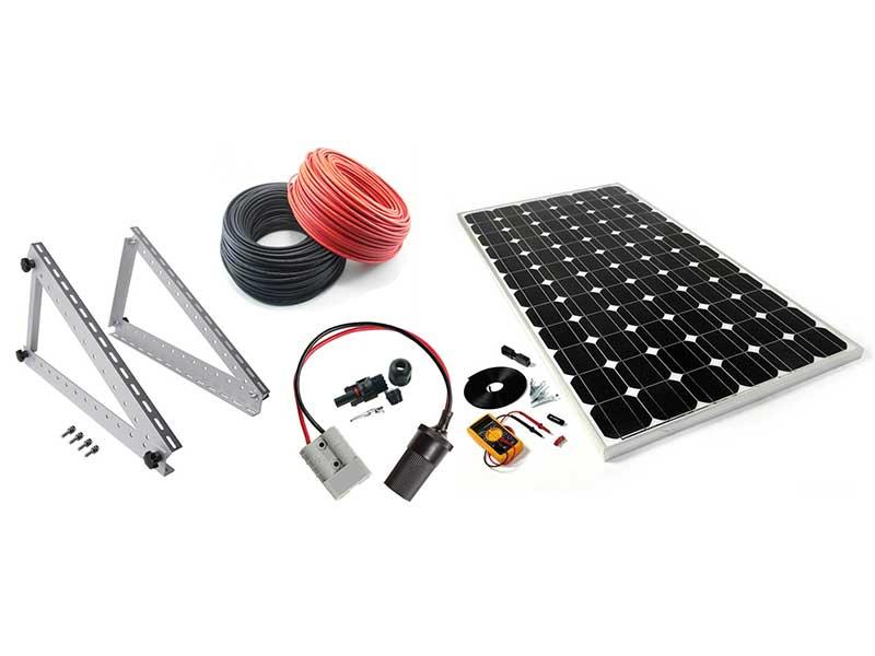 Solar Panel Accessories in Johannesburg