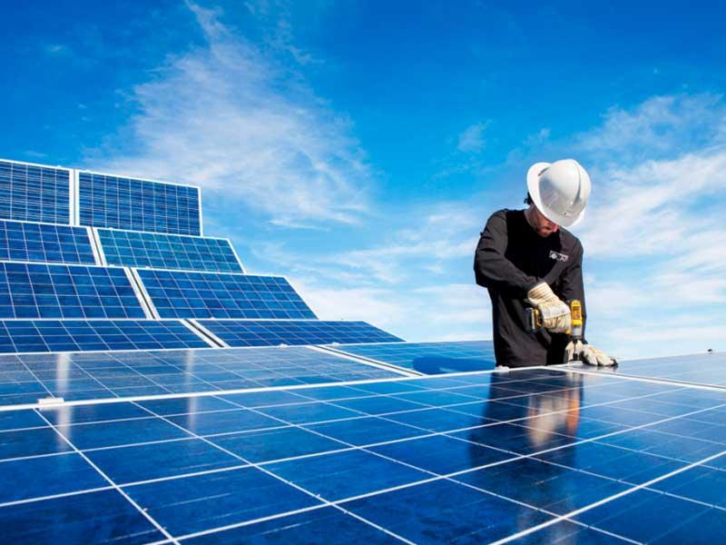 Solar Panel Installations in Johannesburg