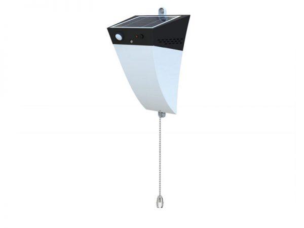Solar Wall Light Product