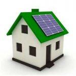 Home Solar Power Inverter