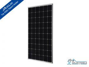 JA Solar 345W Mono solar panel