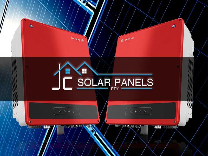 Solar Inverter Product In Johannesburg By Jc Solar Panels