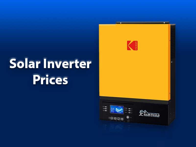 Solar Inverter Prices In Johannesburg Gauteng